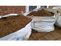 Ballast sand 2 ton available