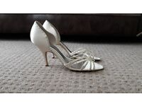 Wedding/ Party shoes- size 41