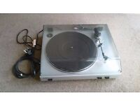 USB powered Ion Turntable/Record Player