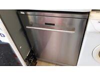 Kenwood Stainless Steel Dishwasher