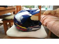 HJC Off road-MX Helmet