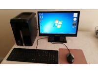 PACKARD BELL IMEDIA S3210 MINI TOWER DESKTOP PC