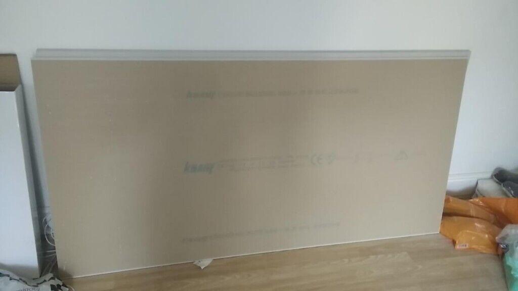 Plasterboard Knauf, Plyboard, Bonding & Drywall Adhesive | in Chorlton,  Manchester | Gumtree