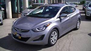 2015 Hyundai Elantra GL SEDAN, AUTOMATIC