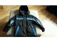 Childs Ski Jacket 3-4y
