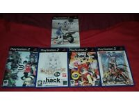 PS2 RPG's