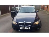 BMW 3 SERIES 2.0 MANUAL