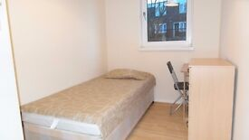 Single room available now in Al saints station. £130pw all included!