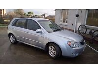 KIA CERATO 5 DOOR HATCHBACK FOR SALE