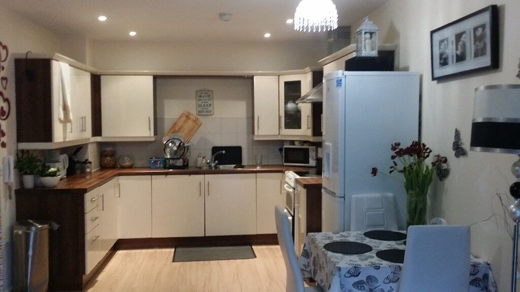 2 bed apartment citycentre swap fr 2 bed house or banglow