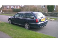 Rover 75 2.0 CDT Club SE For Sale.
