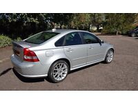 Volvo S40 SE Sport FSH, First to see will buy!!!