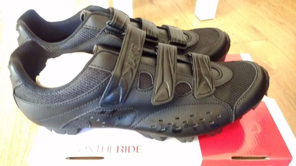 Lake M160 Cycling Shoes MTB/SPD