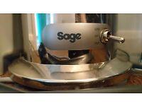 Sage Juicer
