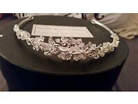 Ivory & Co tiara