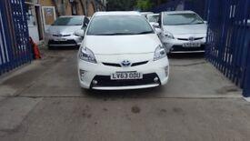 Toyota Prius Sale UBER PCO Ready T Spirit 2013 Low Mileage