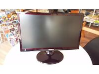 Samsung S22C300H 1080p Monitor (As New)