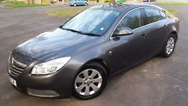 2011 (61) Vauxhall Insignia SRi 2.0 CDTI - just serviced!!!cambelt changed!!!