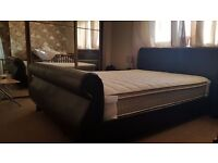 Complete bedroom set for quick sale £500