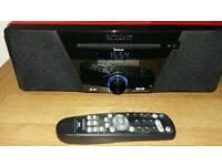 Roberts Digital Sound system cd player