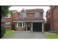4 bedroom house in Anemone Way, St Helens, WA9 (4 bed)
