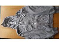 Cedarwood state hoodie