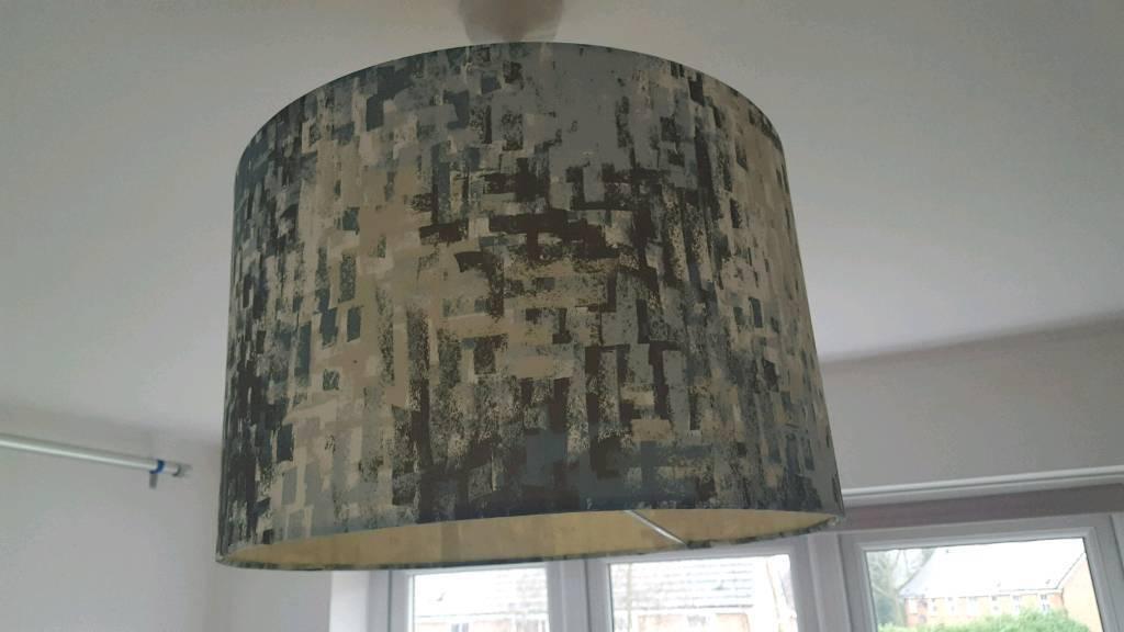 John lewis lamp shade in bracknell berkshire gumtree john lewis lamp shade aloadofball Gallery