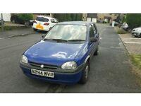 Vauxhall Corsa Ls 1996 - Ideal first Car