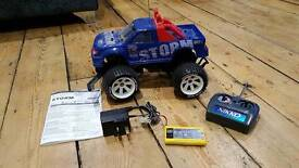 Nikko Storm Remote Control Vehicle