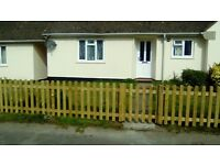 1 Bed Housing Association Bungalow For Swap
