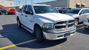 2014 Ram 1500 ST | CRUISE CONTROL | RUNNING BOARDS | Cambridge Kitchener Area image 3