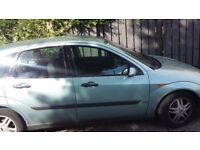 Ford Focus 1.8 cheap