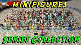 Custom Made fits LEGO Minifigures