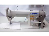Genuine Juki DDL-8700 Industrial Sewing Machine - Energy Saving Servo Motor