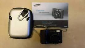 Samsung 8.1 mp Camera