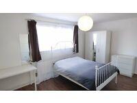 **JUST IN ** Big Double Room, Furnished With Ikea Furniture / All Bills Inc / Poplar Area, Zone 2