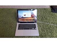 "13"" Macbook Pro (mid 2010)"