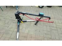 Ortho kinetics wheelchair/ scooter hoist