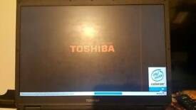 A60 Toshiba lapto