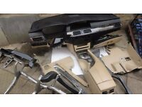 LEFT HAND DRIVE DASHBOARD FOR BMW 5 SERIES E60