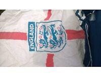 England Gazebo