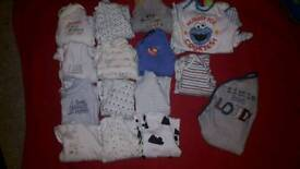 3-6 months 15 baby grows