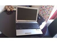 "EXCELLENT Samsung RV511 15.6"" i3 Gaming Laptop, 6GB RAM, GT315M GPU, Good Condition £200 NO OFFERS"