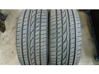 275 40 20 Tyres