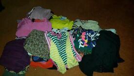 Huge bundle over 60 items ladies clothes