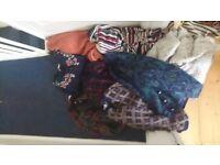 Job lot of vintage jumpers