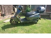 KYMCO like 125cc for sale