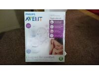 Avent Single Breast Pump - Very good condition