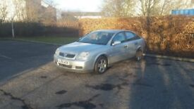 Vauxhall Vectra 2.0 DTI 12 months M.O.T. good condition car nice and tide inside