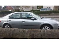 re. advertised due to time wasters and no shows. ford mondeo 1.8 petrol